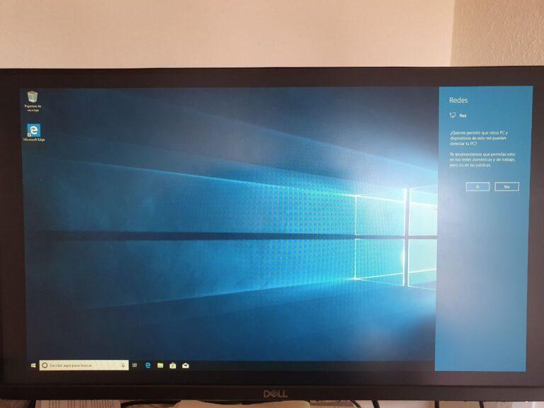 Windows 10 en Raspberry Pi