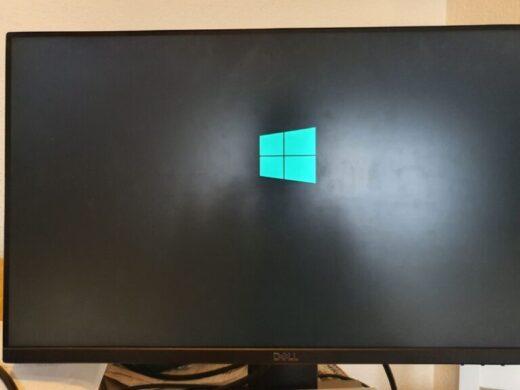 Iniciando Windows 10